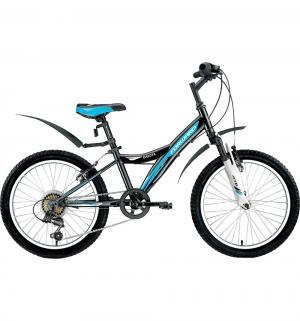 Детский велосипед  Dakota 20 2.0, цвет: черный Forward