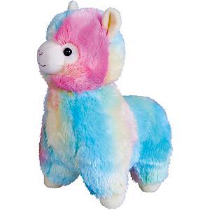 Мягкая игрушка  «Альпака», розово-голубая Fancy. Цвет: rosa/blau
