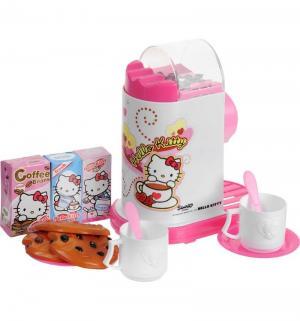 Игровой набор  Кофе-машина Hello Kitty