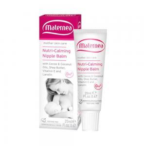 Крем  для сосков успокаивающий Nutri-Calming Nipple Balm, 20 мл Maternea