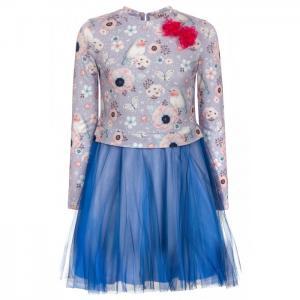 Платье для девочки 18221200276 M&D
