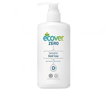Жидкое мыло для мытья рук Zero 250 мл Ecover