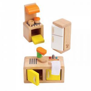 Мебель для домика Кухня Hape