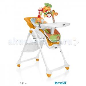 Стульчик для кормления  B.Fun Brevi