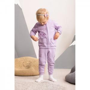 Комплект для девочки 921.010.152 (кофточка, штанишки) Goldy
