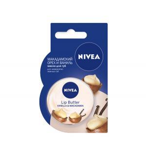 Масло  Макадамский орех и ваниль, 16.7 гр Nivea
