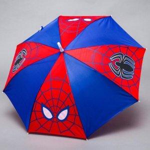 Зонт  детский Человек-паук 70 см Marvel
