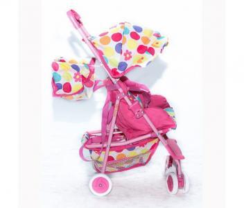 Коляска для куклы  прогулочная 3500 R-Toys