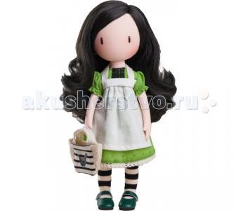 Кукла Горджусс На вершине мира Paola Reina