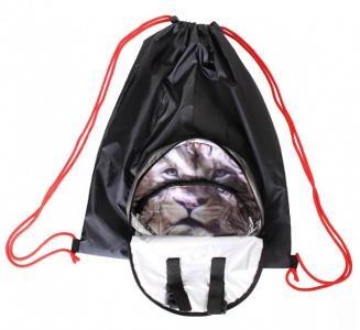 Мешок-рюкзак складной на самокат и велосипед Y-Scoo