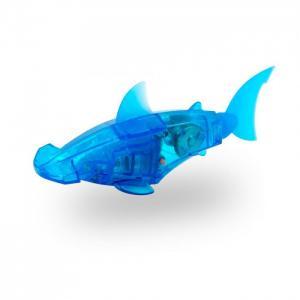Интерактивная игрушка  Микроробот Рыбка светящаяся HexBug