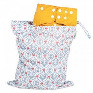 Непромокаемая сумка Алиса GlorYes