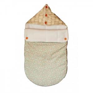 Демисезонный конверт для новорожденного Ля Мажор JUNTOSmama