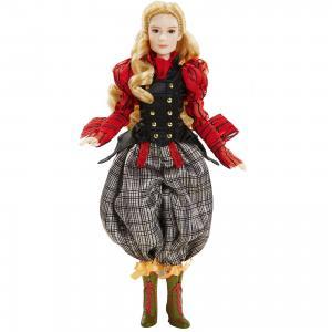 Классическая кукла Алиса, Алиса в Зазеркалье Jakks Pacific
