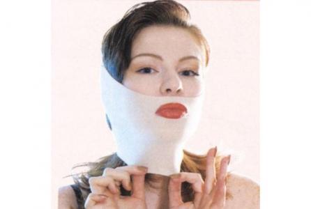 Комплект омолаживающих масок для лица Gezatone