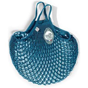 Сумка-авоська Fap, 40х40 аквариус синий Filt. Цвет: синий