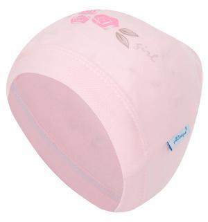 Шапка , цвет: розовый Aliap