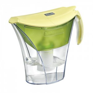 Кувшин-фильтр для воды Смарт 3.3 л Барьер