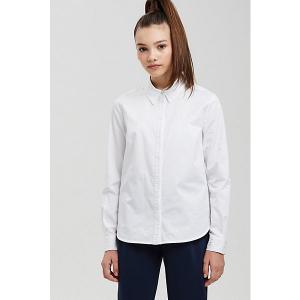 Блузка Silver Spoon. Цвет: белый