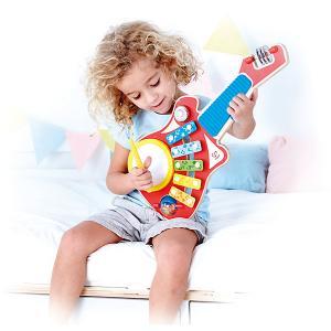 Музыкальная игрушка  6 в 1 Hape