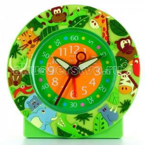 Часы  Будильник Jungle 600816 Baby Watch