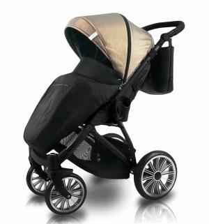 Прогулочная коляска  iX, цвет: медный Bexa Poland