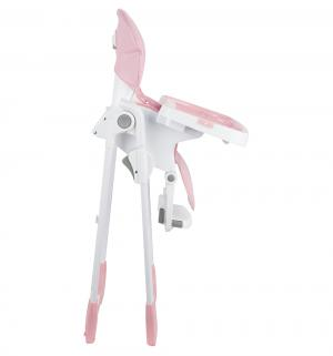 Стульчик для кормления  S8, цвет: розовый Corol