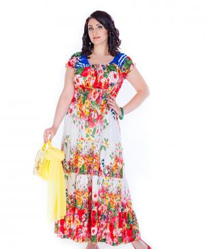 Платье Darissa Fashion