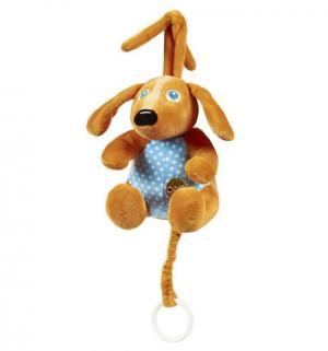 Подвесная игрушка  музыкальная Собачка Oops