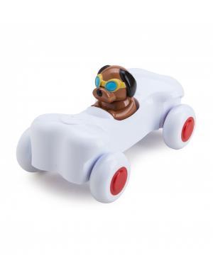 Машинка-косточка с Собачкой Vikingtoys