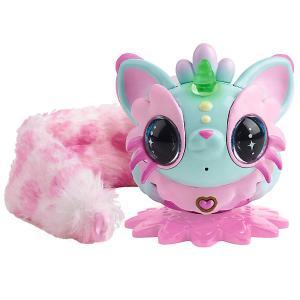 Интерактивная игрушка Pixie Belles - Aurora WowWee. Цвет: rosa-kombi