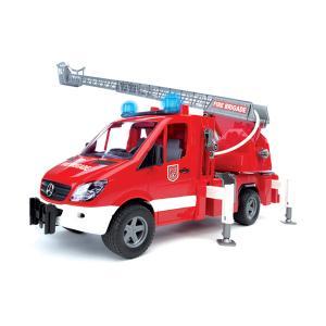 Пожарная машина MB Sprinter Bruder