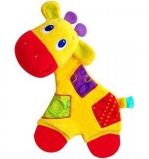 Игрушка прорезыватель  Жирафик, 28 см Bright Starts