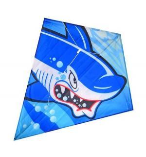 Воздушный змей  Акула X-match