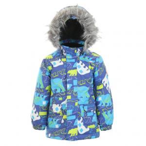 Куртка , цвет: синий Kuutti
