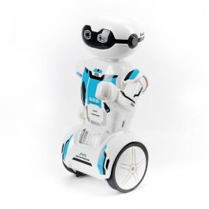 Робот  Макробот синий 21 см Silverlit