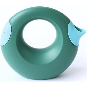 Лейка  Cana, зелёно-синий Quut