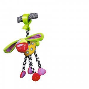 Игрушка-подвеска Собака Playgro