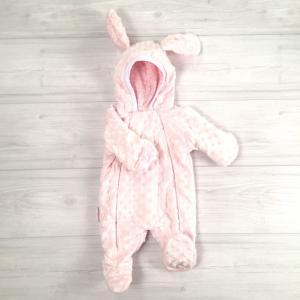Комбинезон , цвет: розовый Супермамкет