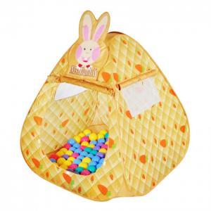 Ching-Ching Дом + 100 шаров Кролик BabyOne