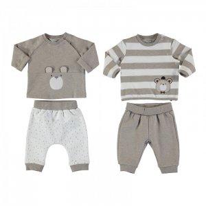 Комплект для мальчика Newborn 2690 Mayoral