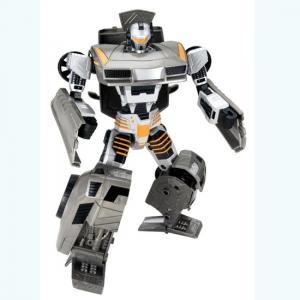 Робот-трансформер  Спорт Hap-p-Kid