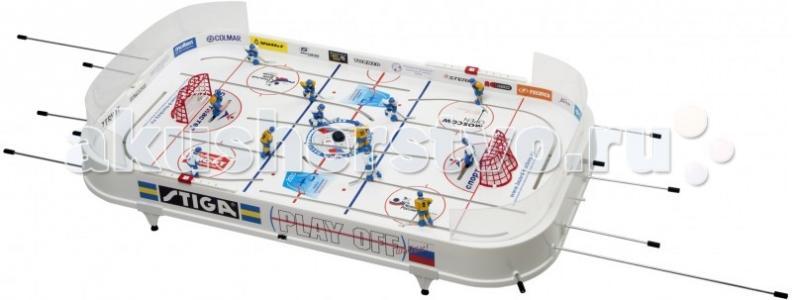 Хоккей Play Off Stiga