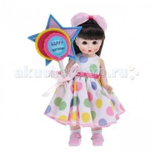 Кукла Брюнетка с шариками 20 см Madame Alexander