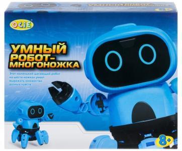 Конструктор  Умный робот-многоножка OTC0874589 Ocie