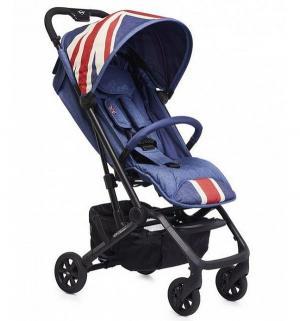 Прогулочная коляска  Mini Buggy XS, цвет: union jack vintaget EasyWalker