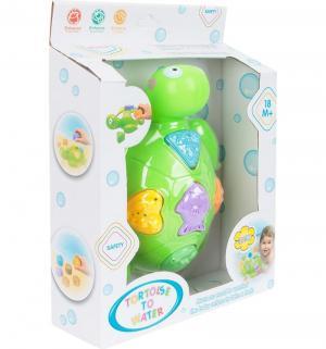 Игрушка для ванны  Черепаха Игруша