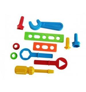 Игровой набор  инструментов №1 Игрушкин