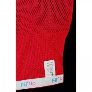 Слинг-шарф из хлопка плетеный размер l-xl, Филап, , красный Filt