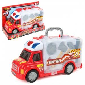 Набор для сюжетной игры Пожарные Veld CO